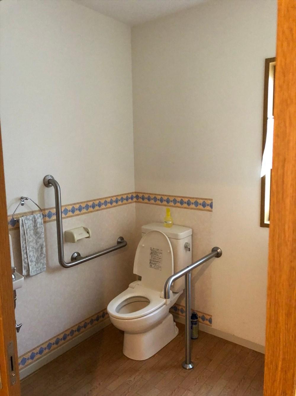平屋のトイレをリノベ|リノベーション横浜